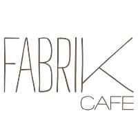 Logo des Fabrik Cafe Selb